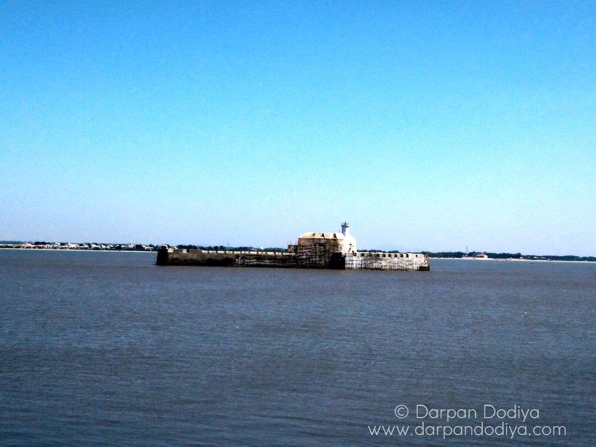 Fort Diu Gujarat 19