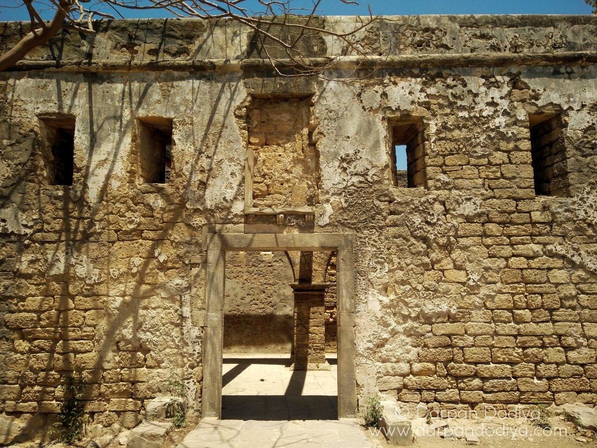 Fort Diu Gujarat 2