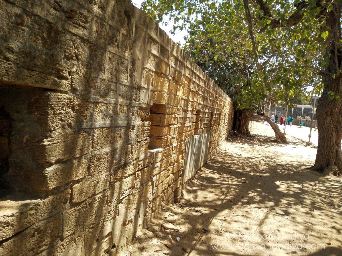 Fort Diu Gujarat 22