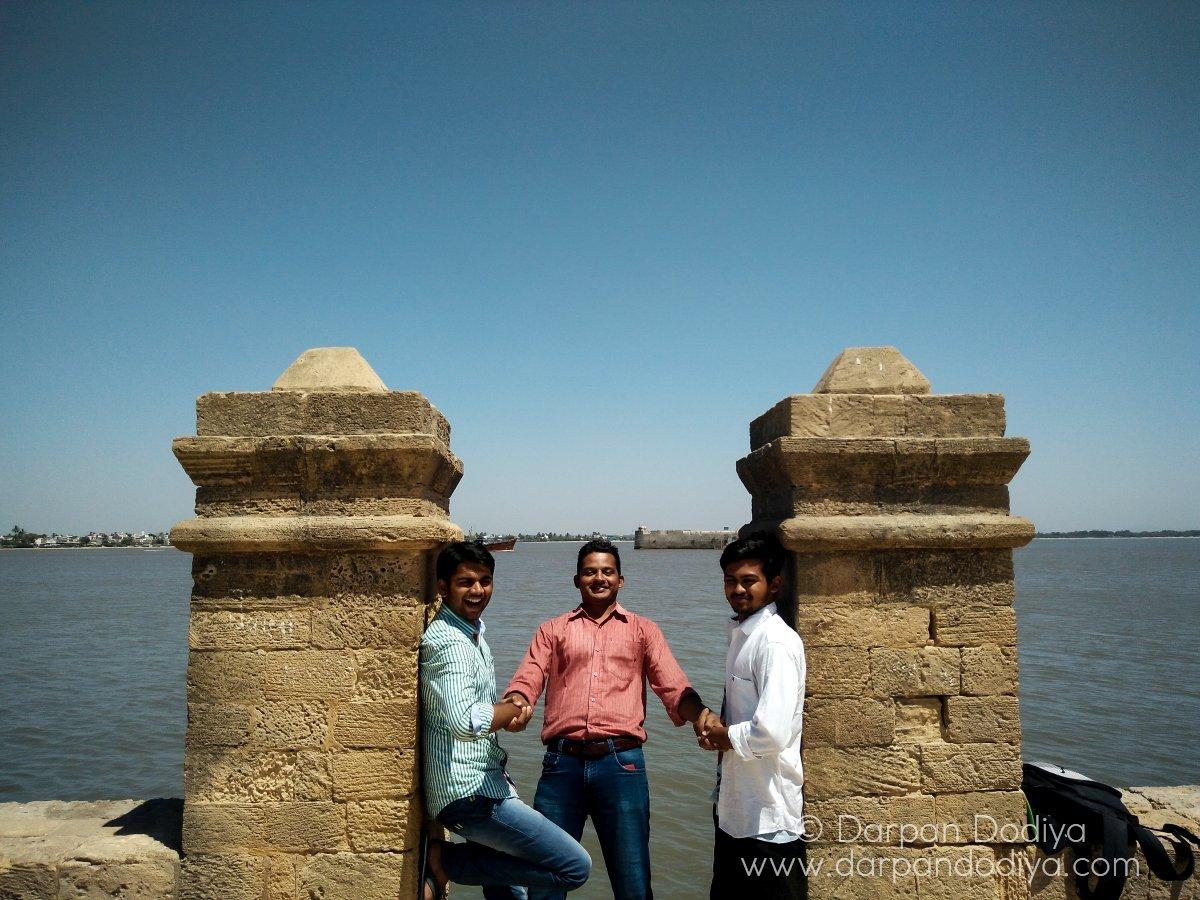 Fort Diu Gujarat 23