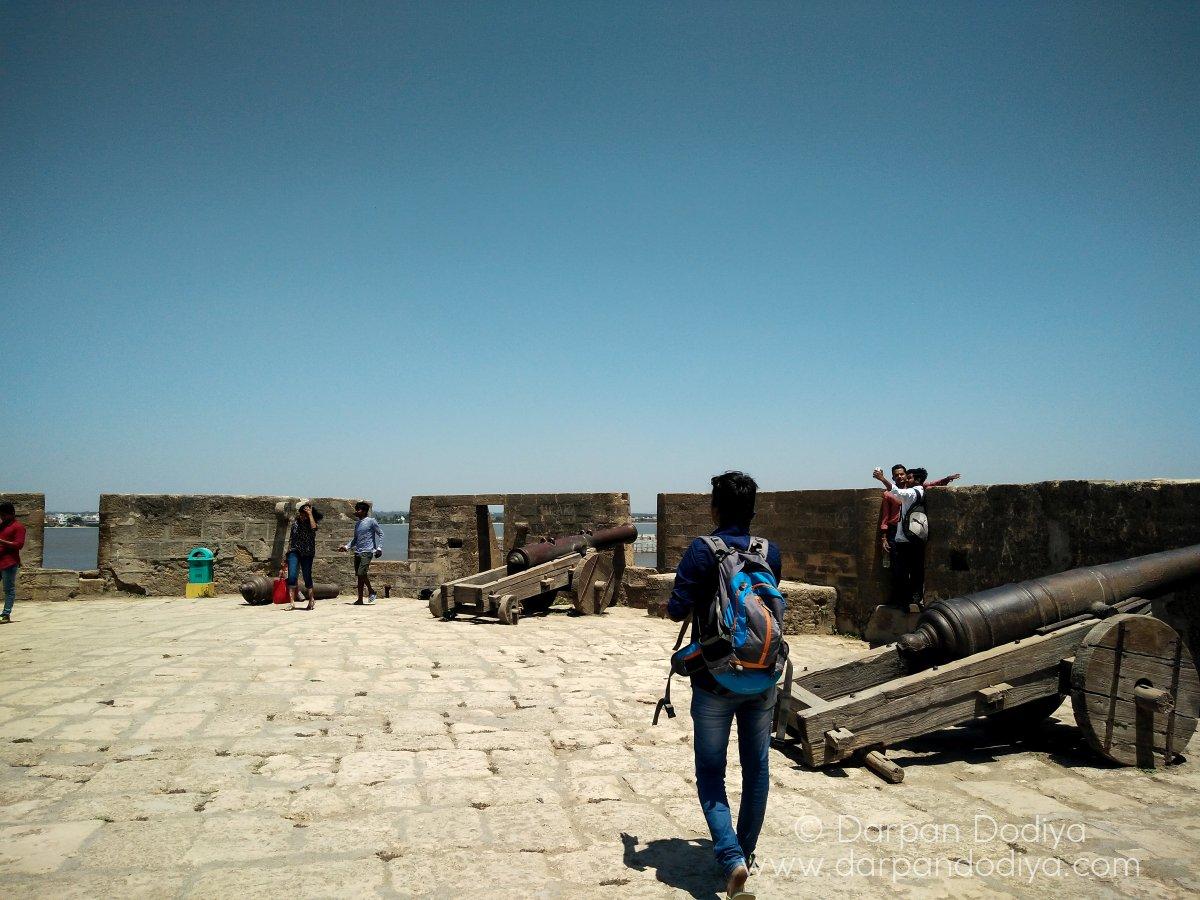 Fort Diu Gujarat 25
