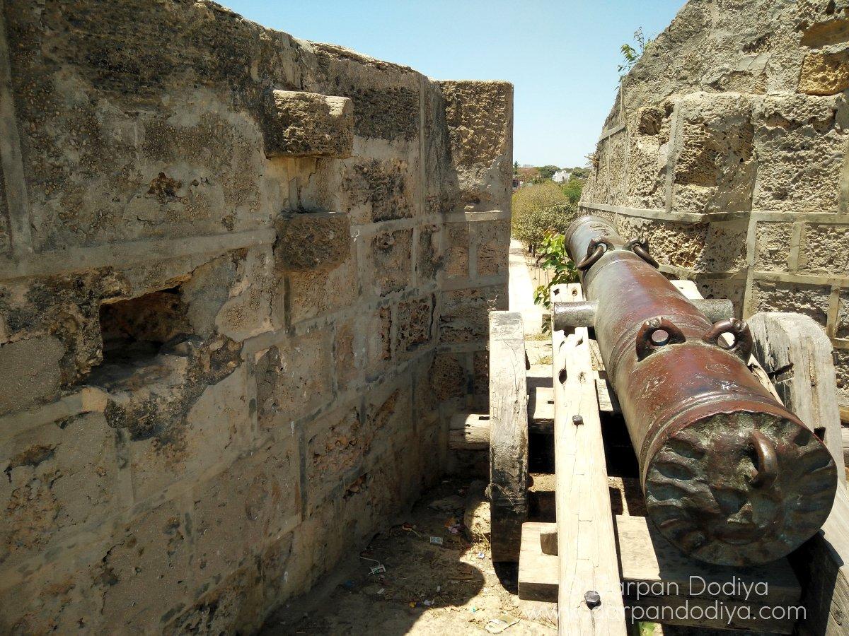 Fort Diu Gujarat 26