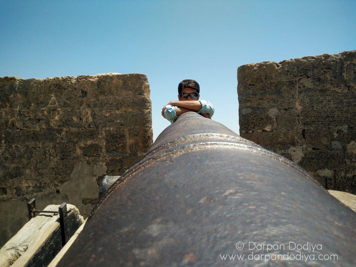 Fort Diu Gujarat 27