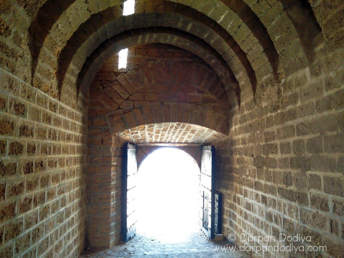 Fort Diu Gujarat 4