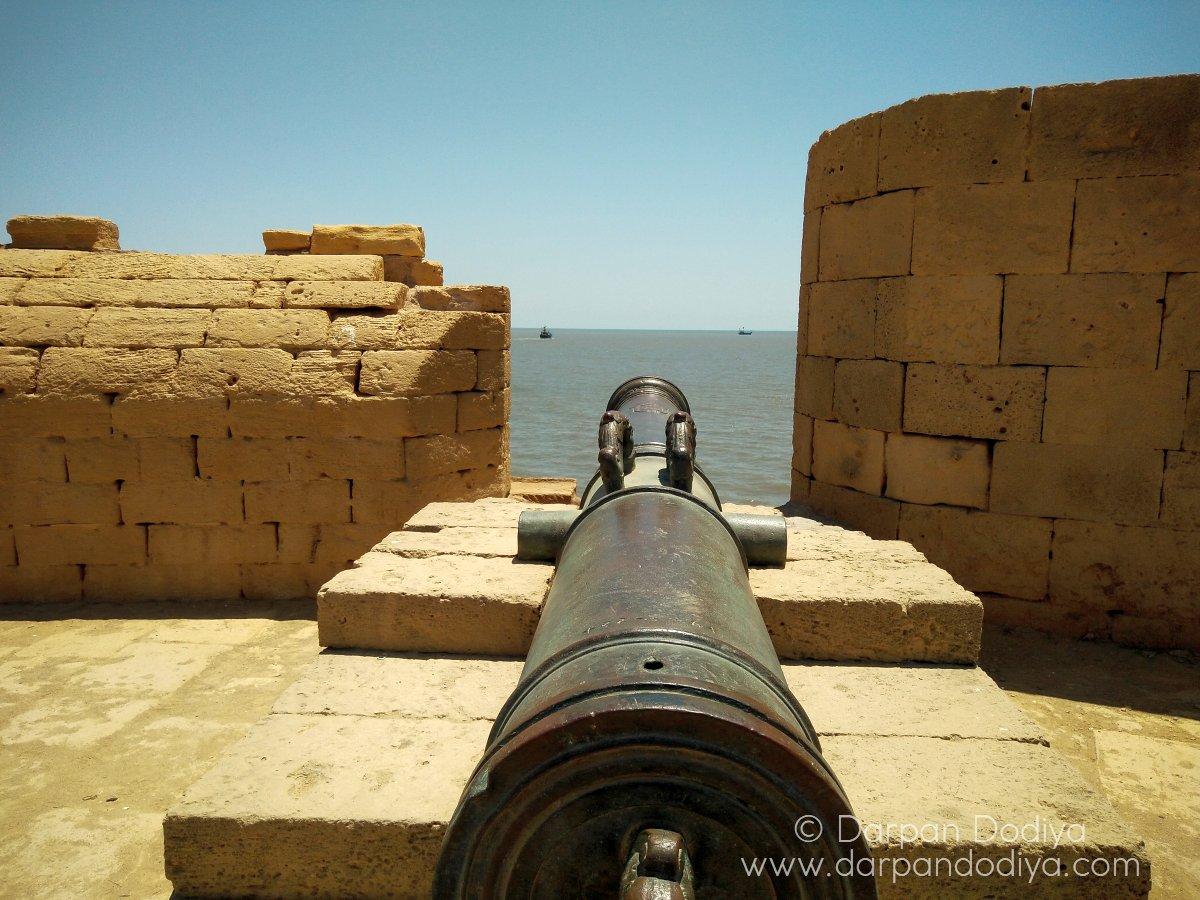 Fort Diu Gujarat 5