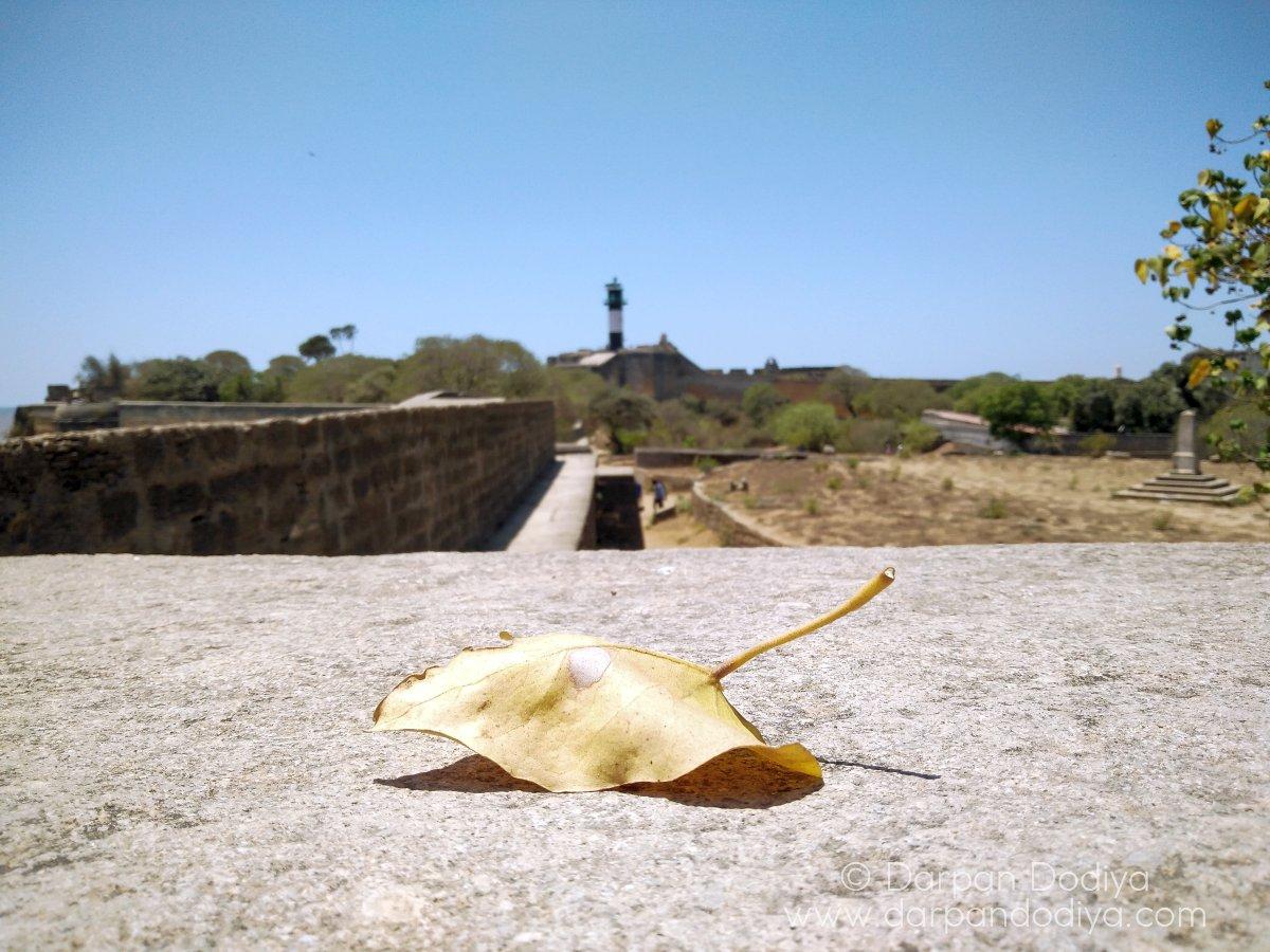 Fort Diu Gujarat 6