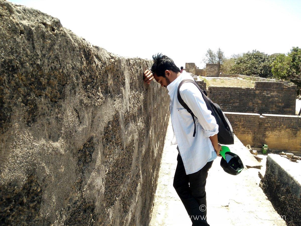 Fort Diu Gujarat 7