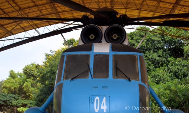 HAL Aerospace Museum Images Bangalore 34