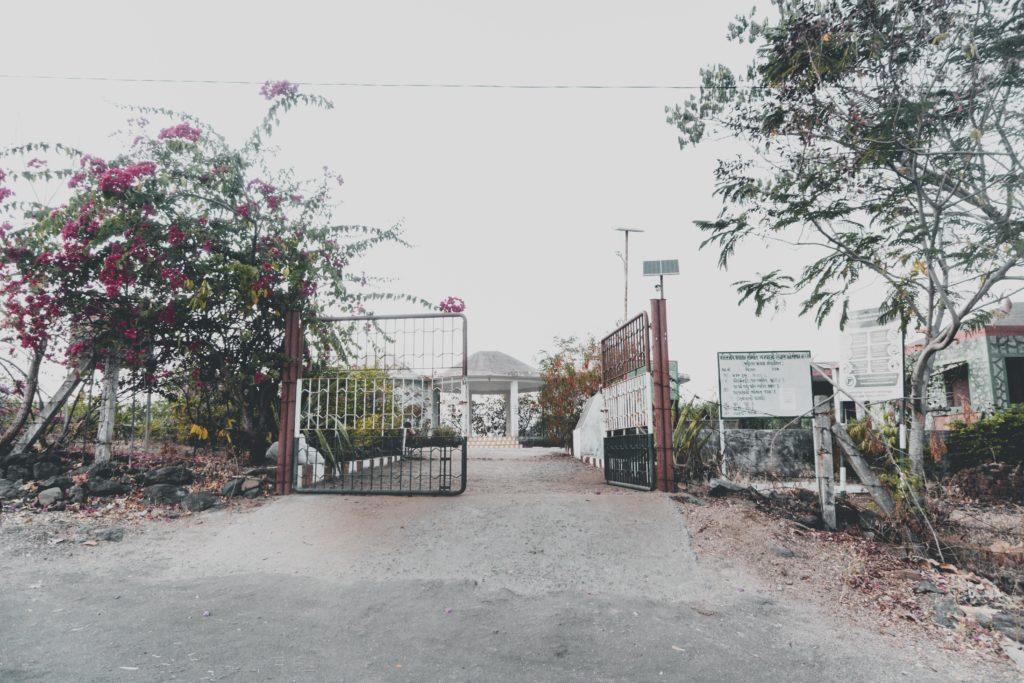 Zarvani Narmada Ecotourism Campsite