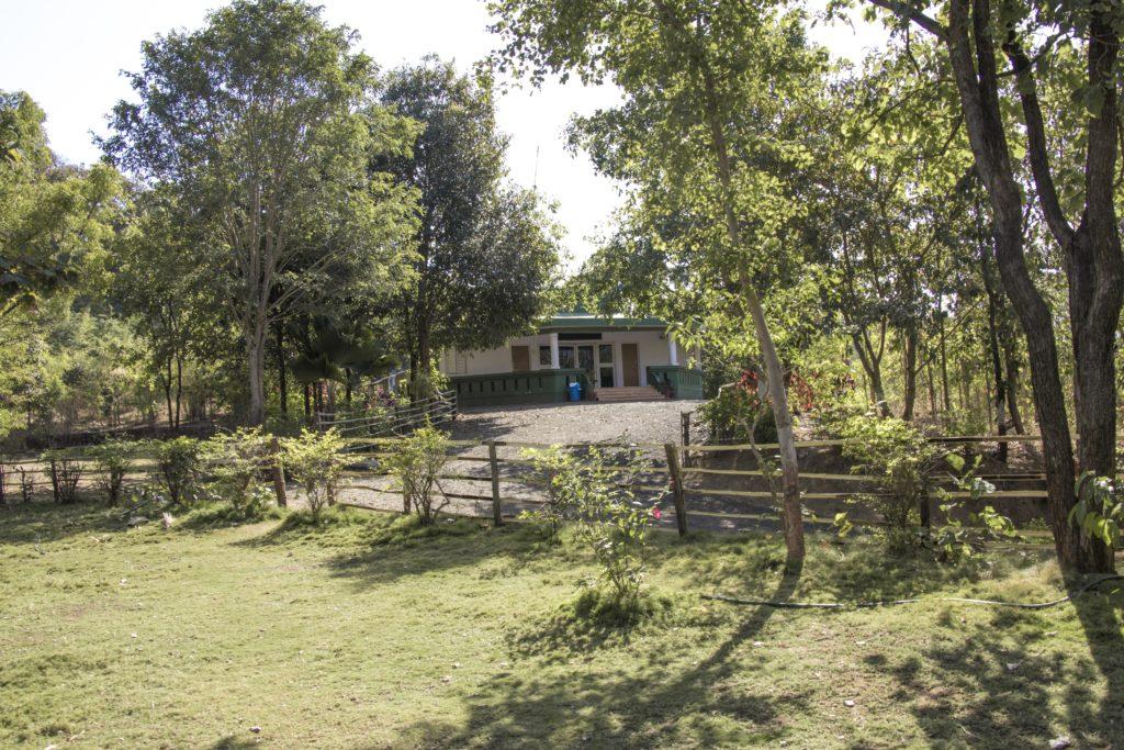 11O Dev Mogra Narmada Eco Tourism Campsite