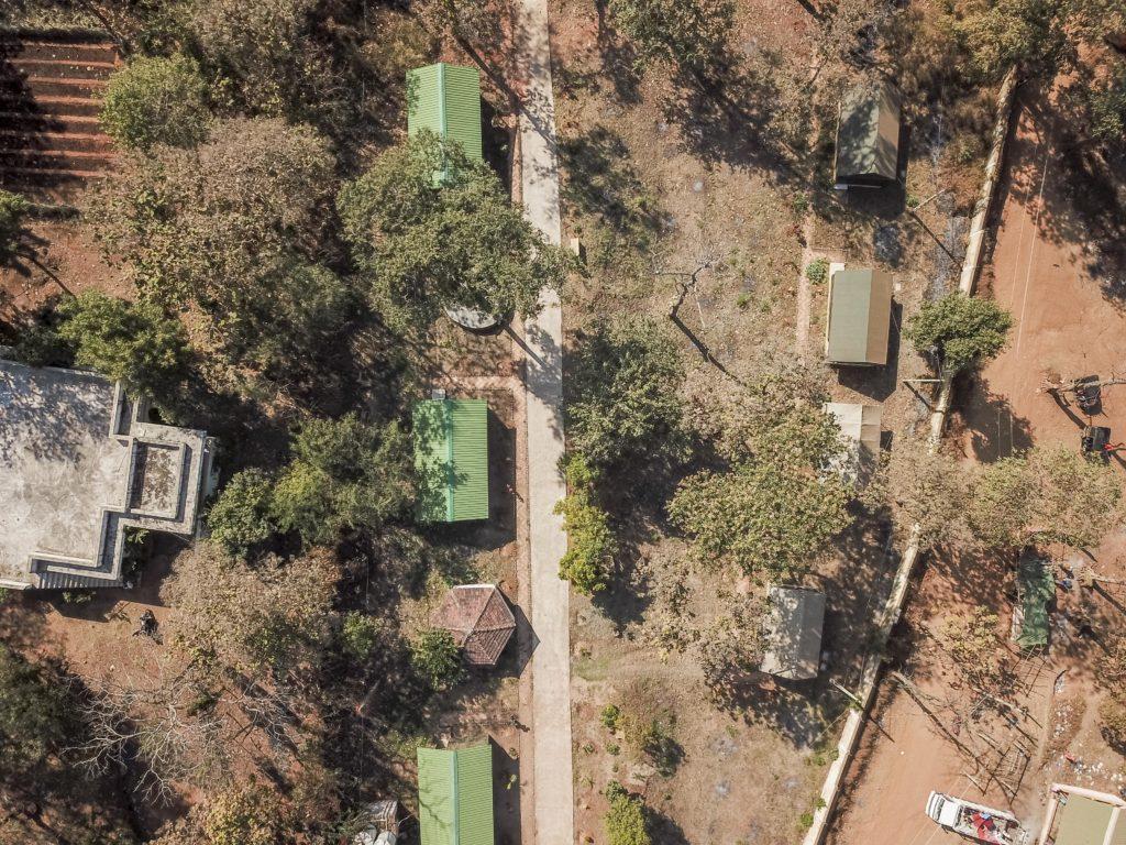 12J Dev Mogra Narmada Eco Tourism Campsite