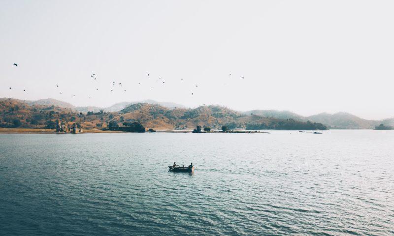 14D Junaraj Village Narmada Eco Tourism Campsite