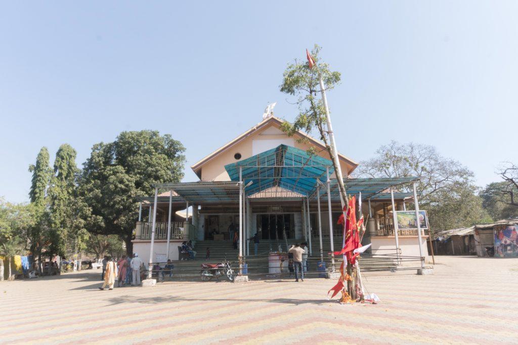 16E Dev Mogra Narmada Eco Tourism Campsite