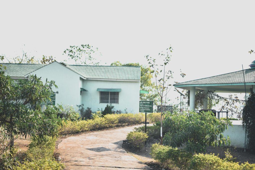 16O Vishal Khadi Narmada Eco Tourism Campsite