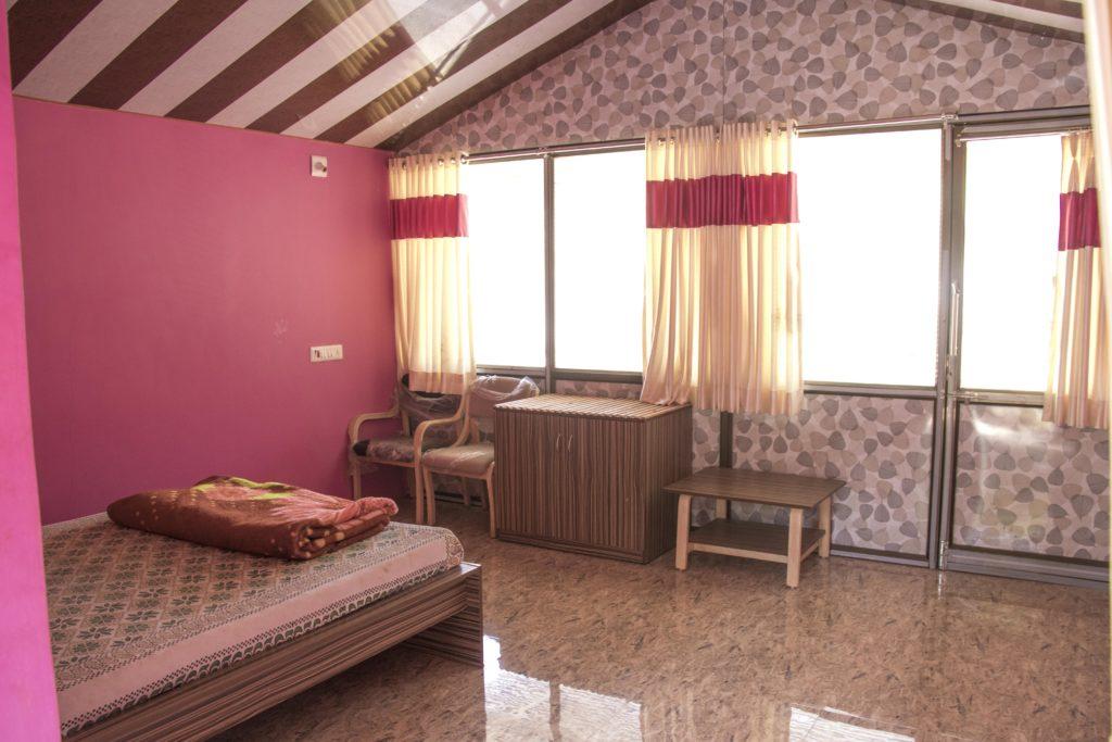 2B Dev Mogra Narmada Eco Tourism Campsite