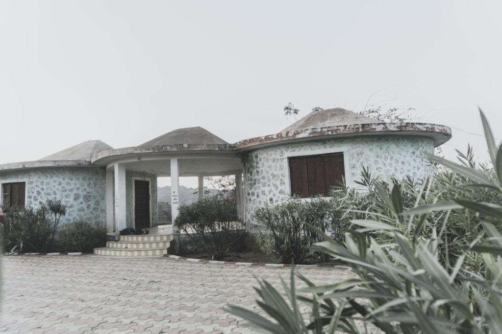 3A Zarvani Narmada Eco Tourism Campsite