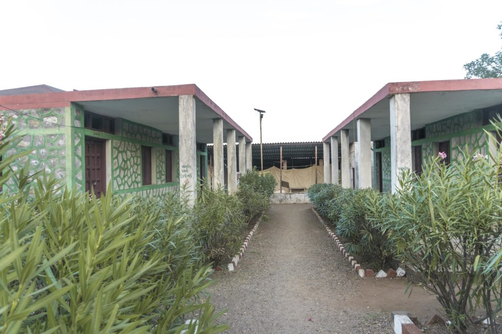4B Zarvani Narmada Eco Tourism Campsite