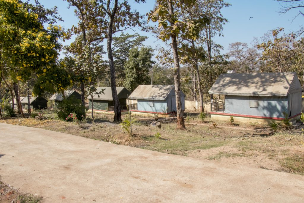 4D Dev Mogra Narmada Eco Tourism Campsite