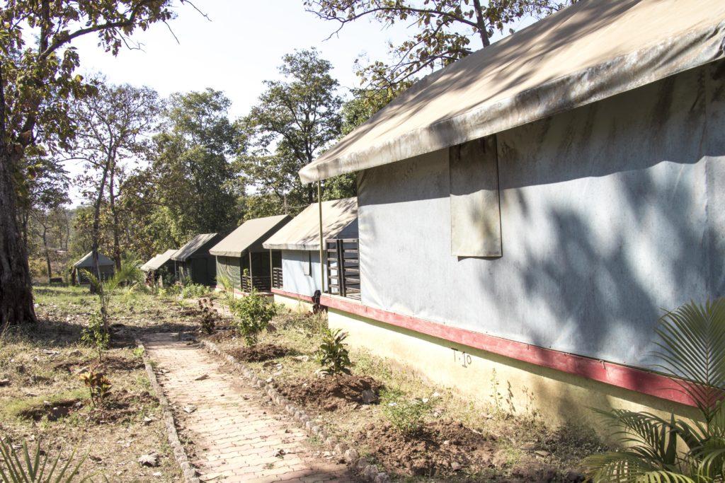 5C Dev Mogra Narmada Eco Tourism Campsite