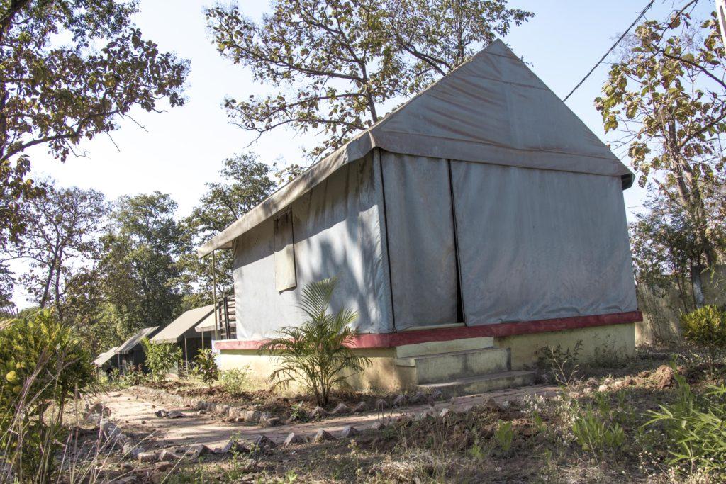 6A Dev Mogra Narmada Eco Tourism Campsite