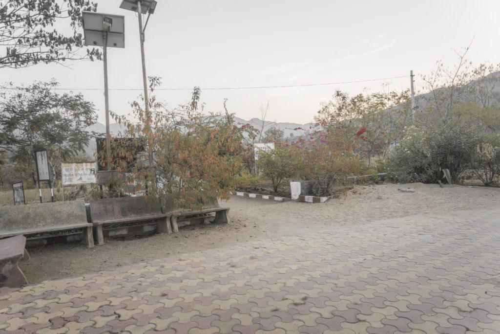 6D Zarvani Narmada Eco Tourism Campsite