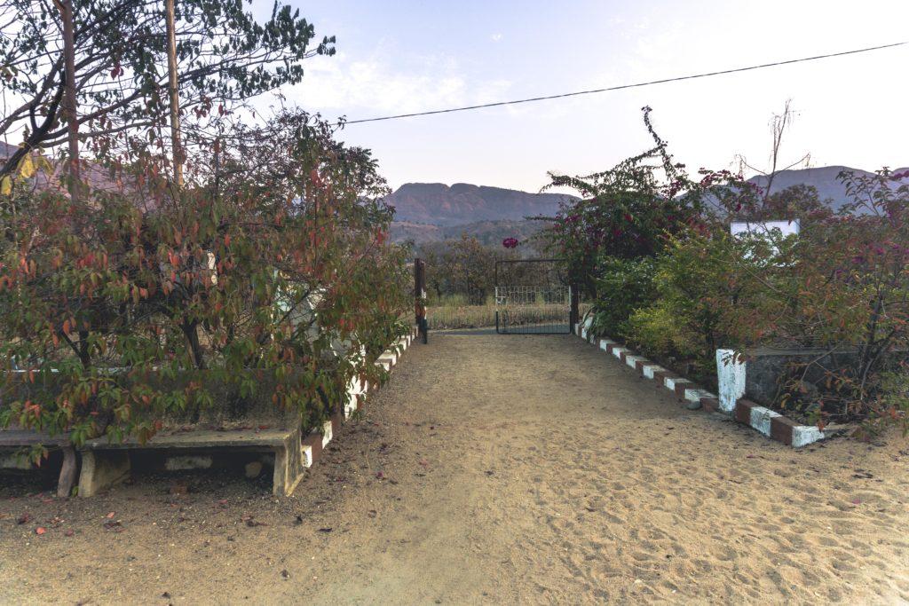 7U Zarvani Narmada Eco Tourism Campsite