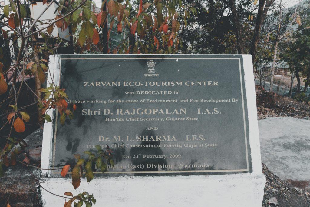 9O Zarvani Narmada Eco Tourism Campsite